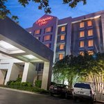  Welcome to the Hampton Inn Mobile - East Bay - Daphne.