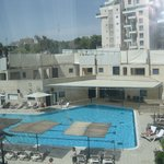 Φωτογραφία: Rimonim Central Park Eilat