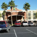 Foto de Holiday Inn Express Henderson