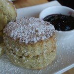  The best scones EVER!