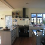 Rosie's stunning kitchen