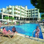  Hotel Akbulut Spa