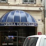   Opera Deauville Hotel