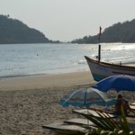  Palolem Beach North side