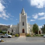  montagu church