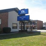 Americas Best Value Inn Siler City