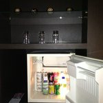  Grand China Princess In-Room MiniBar Fridge