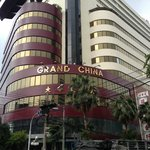  The Grand China Princess Hotel
