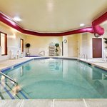 CountryInn&Suites Manteno  Pool