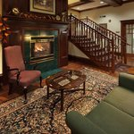  CountryInn&amp;Suites Wausau Lobby