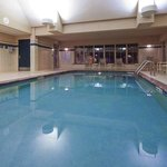 CountryInn&Suites Wausau  Pool