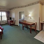 CountryInn&Suites Wausau Suites