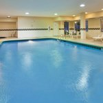  CountryInn&amp;Suites Bloomington  Pool