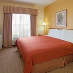CountryInn&Suites Bloomington  GuestRoomKing