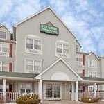 Country Inn Suites Bloomington ILExterior
