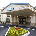 Welcome to the Days Inn Parsippany