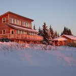 Twin Creeks Trailhead Lodge & Retreatの写真