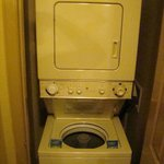 nice washer n dryer