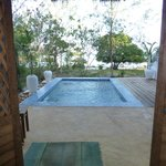 4 New Rooms Plunge Pool
