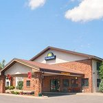  Welcome to the Days Inn Twin CitiesMounds View