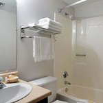  Bathroom with SolTerre Bath Amenities