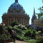 Explore Oxford Private Day Tours