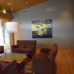 Photo of Icelandair Hotel Fludir