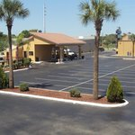 Days Inn Clermont Theme Park West resmi