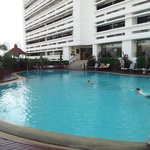  Pool at Centre Point Silom