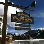 Rocky Mountain Chocolate Factory Keystone Lake