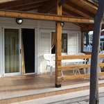 Bonterra Park Camping and Bungalows resmi