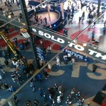 Lucas Oil Stadium, First NFL Game, Lol