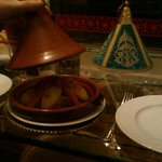 good Maroccan food