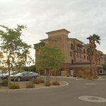 Photo de Radisson Hotel Yuma