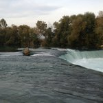  Manavgat Waterfalls - well worth a visit
