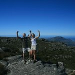 Table Mountain Conquered