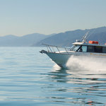  Travel from Picton via water taxi