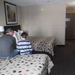 Photo de Quality Inn & Suites Peoria