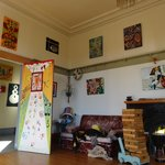 Chillawhile Backpackers Art Gallery의 사진