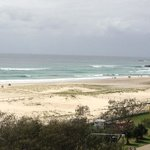 Kirra beach views
