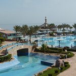 Dreams Beach Marsa Alam Foto