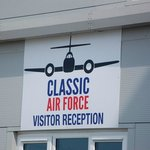 Classic Air Force