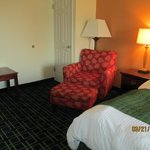 Фотография Baymont Inn & Suites Greensburg