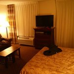 Foto van Staybridge Suites Indianapolis-Airport