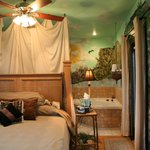 Foto de Standifer House Bed and Breakfast