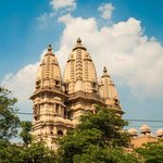 Cattarpur Temple