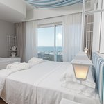 Luxor Beach Hotel Cattolica