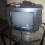  these televisions were picked from trash free of cost