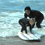 Huntington Beach Surfing Lessons