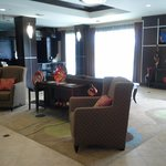 Φωτογραφία: Holiday Inn Houston - Webster